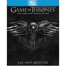 Game of Thrones - Season 4 Blu-ray | 2015