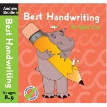 Best Handwriting for Ages 8-9