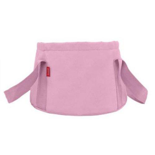 10L Portable Folding Wash Basin Leak-proof Foldable Bucket Footbath Basin with Carrying Pouch #28