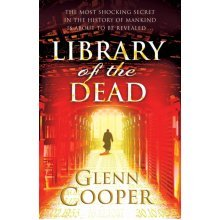 Library of the Dead (Paperback)