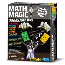 Maths Magic - Kidz Labs Childrens Creative Set