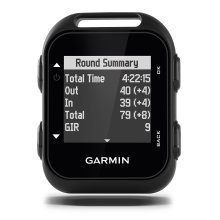 Garmin Approach G10 Compact Clip on Golf GPS Device