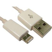 Dynamode USB2.0 to Lightning Cable - iPhone5/iPad/iPod