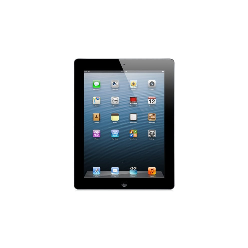 iPad 3 16GB WIFI Black
