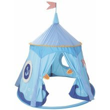 HABA Play Tent Pirate's Treasure 120x125 cm 008162