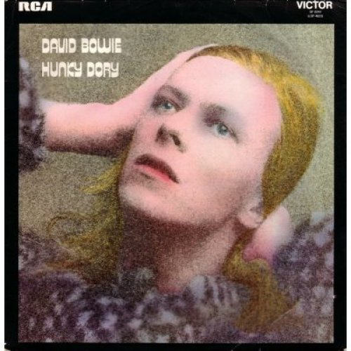Hunky Dory [Audio Cassette] David Bowie