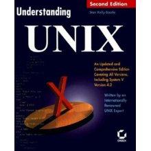 Understanding UNIX