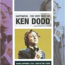 Ken Dodd - Happiness - Very Best of Ken D [CD]