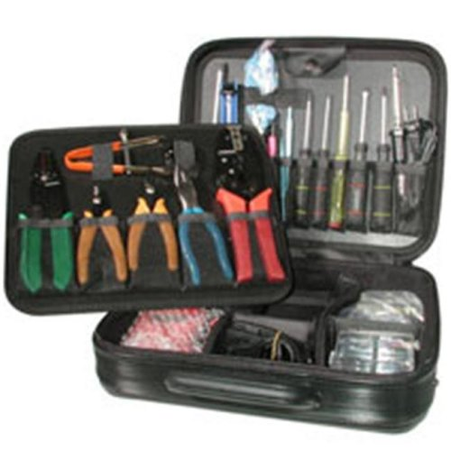 Cables To Go 27370 Field Service Engineer Tool Kit