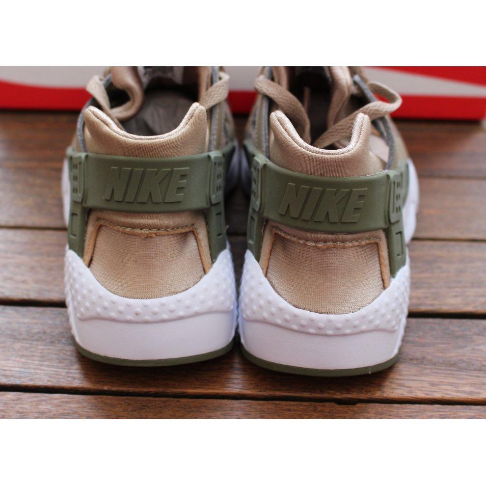 856ddde6023 ... Junior Nike Huarache Run (GS) Trainers 654275-200 - 3 ...