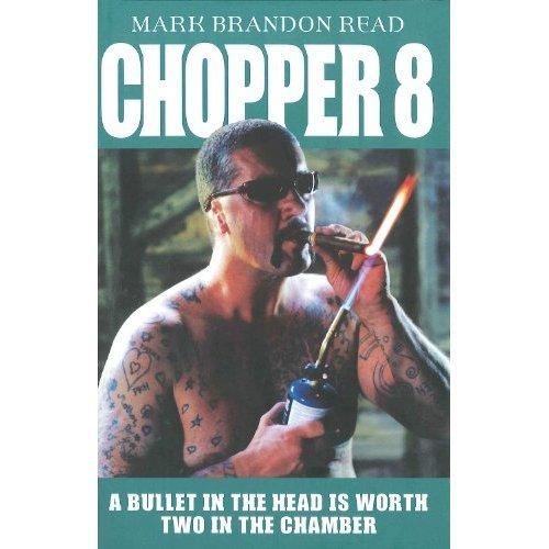 Pulp Faction Chopper 5