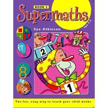 Supermaths: Supermaths 3: Bk.3