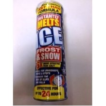 Instantly Melts Ice 450g Tube - Deicer Hi Performance Fast Thaw Action Top -  deicer hi performance fast thaw action top quality pack 10 bottles 450g