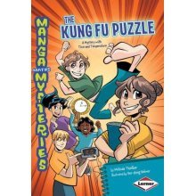 Kung Fu Puzzle - A Mystery With Time & Temperature