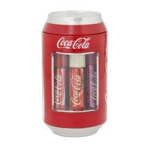 Lip Smacker Coca Cola Can (6 pieces)