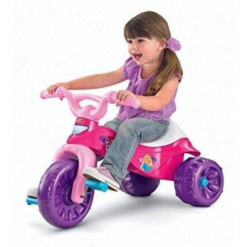 FisherPrice Barbie Tough Trike