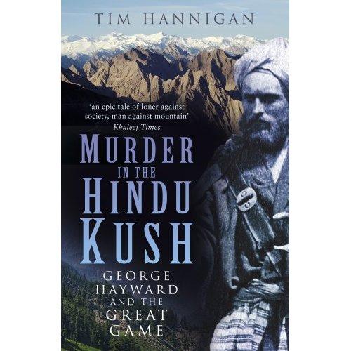 Murder in the Hindu Kush