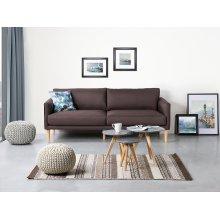 Upholstered Sofa - Couch - Fabric Sofa - Settee - UPPSALA