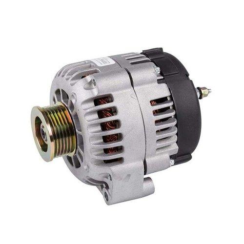 WAI Starter Motor for Volkswagen Bora 1.9 Litre Diesel (09/01-04/06)