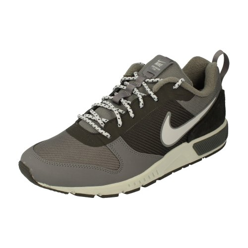 6dac5a77c38 Nike Nightgazer Trail Mens Running Trainers 916775 Sneakers Shoes on ...