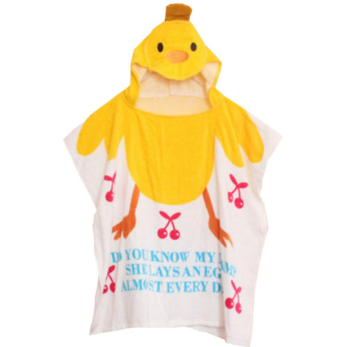 Cute Baby Towel/ Bath Towel/Baby-Washcloths/BABY bathrobe,Duck
