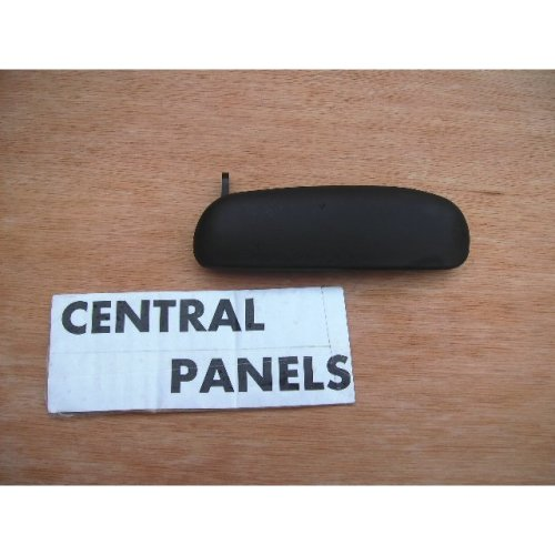 FORD KA 1996 TO 2008 NEW FRONT DRIVERS DOOR RH OUTER HANDLE BLACK 900