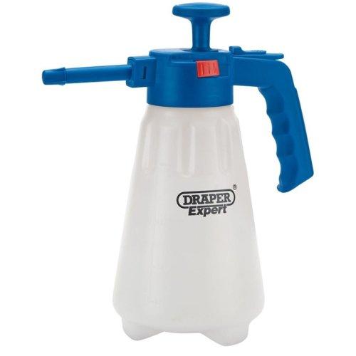 Draper Tools Expert FPM Pump Sprayer 2.5 L Blue 82456