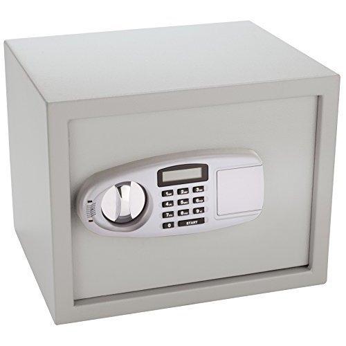 Electronic Safe 300x380x300 - 26l Draper 38216 -  26l electronic safe draper 38216