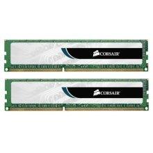 Corsair Value Select 16Gb (2x8Gb) DDR3 1333 Memory Kit