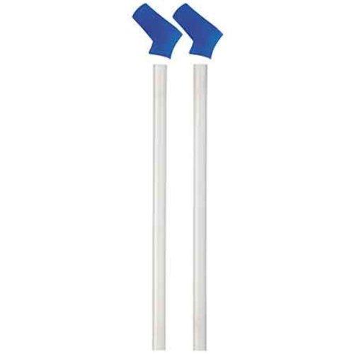 Camelbak Eddy/Groove Bite Valves and Straws Pack of 2 (Blue)