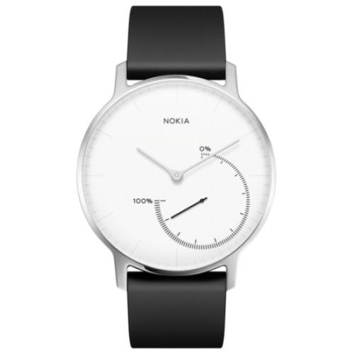Nokia Steel black&white
