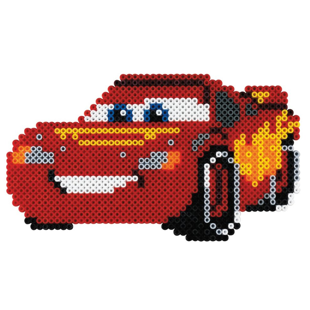 Hama Beads Disney Cars 3 Gift Box