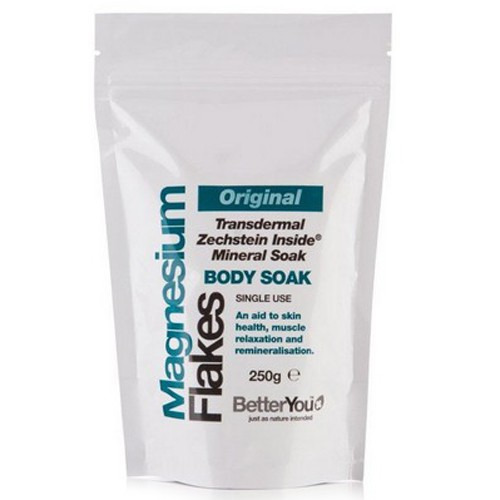 Betteryou Magnesium Flakes 1000g
