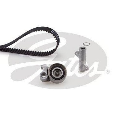 for TOYOTA HI ACE 2.5 D-4D GENUINE GATES TIMING CAM BELT TENSIONER KIT SET NEW