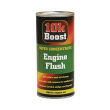 10K BOOST ENGINE FLUSH PACK OF 3