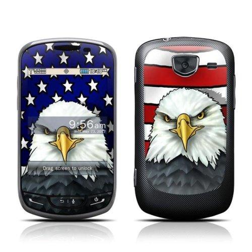 DecalGirl SBRS-AMERICANEAGLE Samsung Brightside Skin - American Eagle