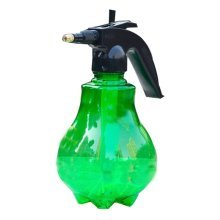 Creative Children Plastic Water Cans Practical Watering 1.5L Green