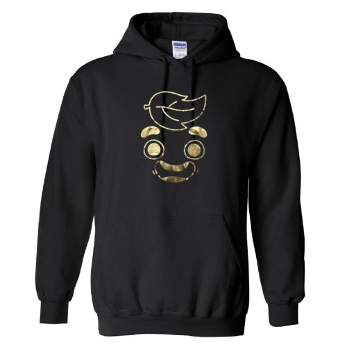 Guava Juice gold limited youtuber Kids Hoodie