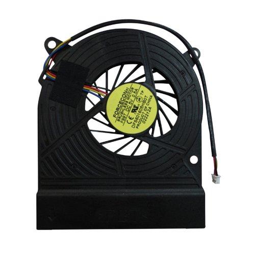 HP TouchSmart 600-1070d Compatible PC Fan