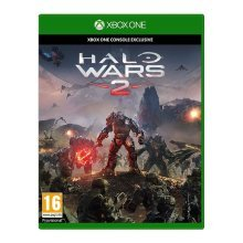 Halo Wars 2 Xbox One Game