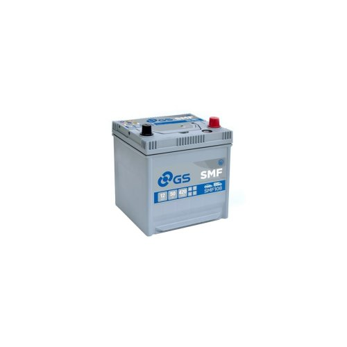 SMF Conventional Battery 12V - 50Ah - 420CCA
