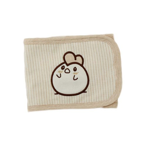Cotton Stomach Cover Baby Bibs Bellyband Baby Soft Belly Band Belly Protect