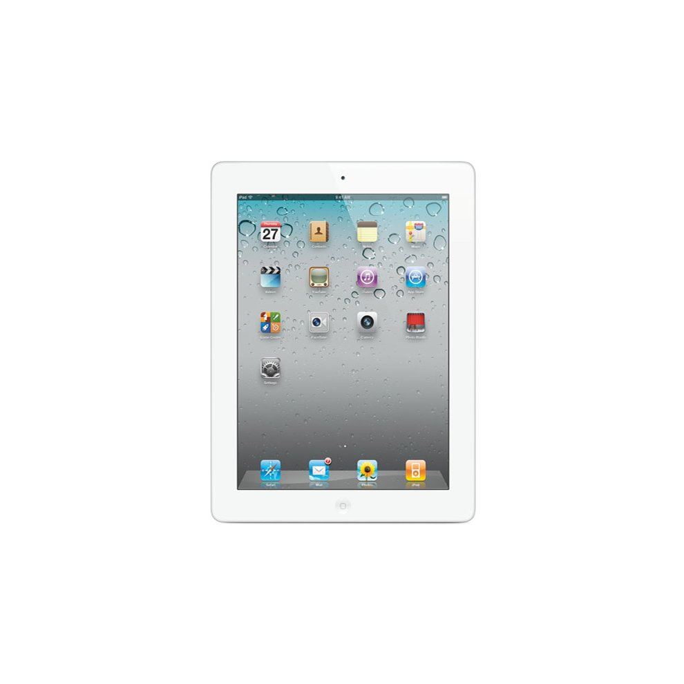 iPad 3 64GB WIFI White