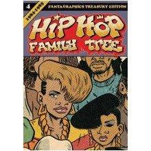 Hip Hop Family Tree: Book 4