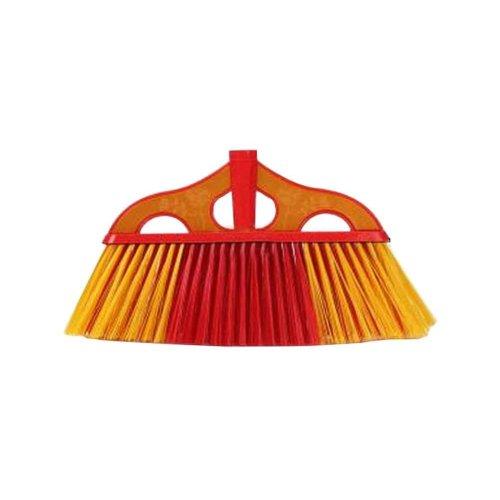 Super Stiff Broom Head Broom Head Replacement, Only Broom Head [C]