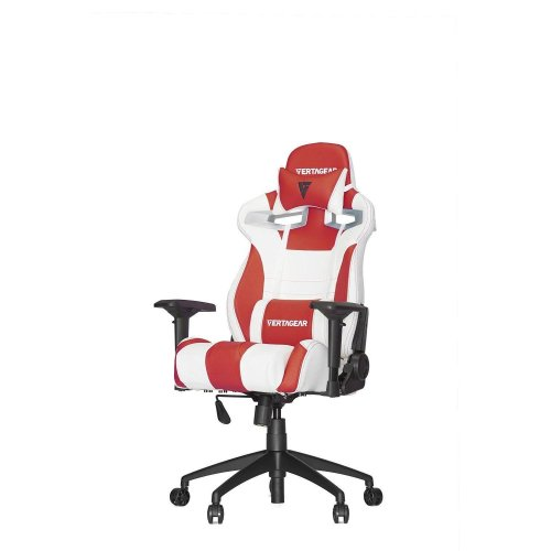 Vertagear Racing Series S-Line SL4000 Gaming Chair White/Red (VG-SL4000_WRD)