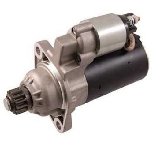 WAI Starter Motor for Volkswagen Passat 2.0 Litre Diesel (11/10-07/15)