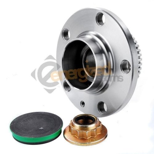 Seat Leon Mk1 2000-2005 Rear Hub Wheel Bearing Kit