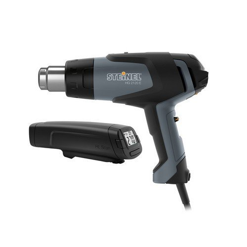 Steinel HG2120E Car Wrapper Hot Air Gun Kit 2200 Watt 240 Volt