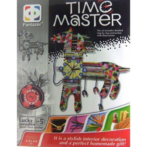 Elf787045 - Fantazer - Master of Time - Lucky Horseshoe